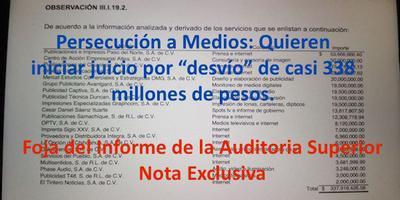 Informe medios La jiribilla